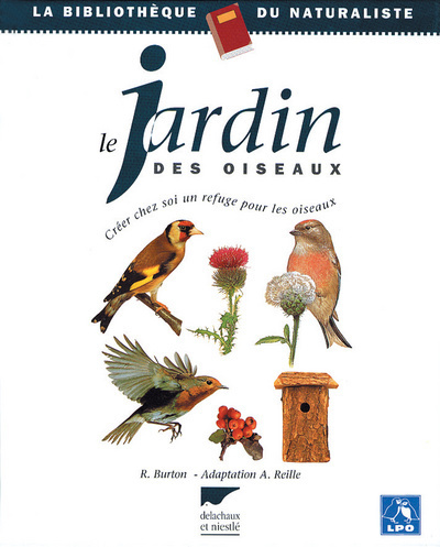 JARDIN DES OISEAUX (LE)