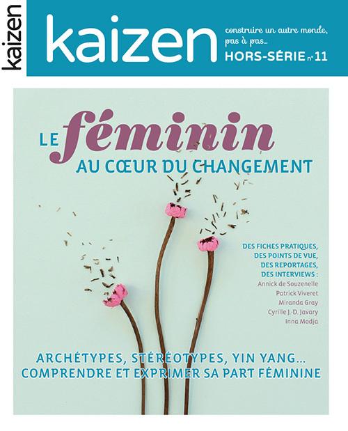 HORS SERIE 11 : LE FEMININ