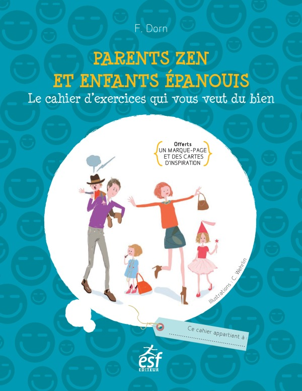 PARENTS ZEN ET ENFANTS EPANOUIS NED
