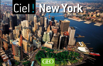CIEL ! NEW YORK