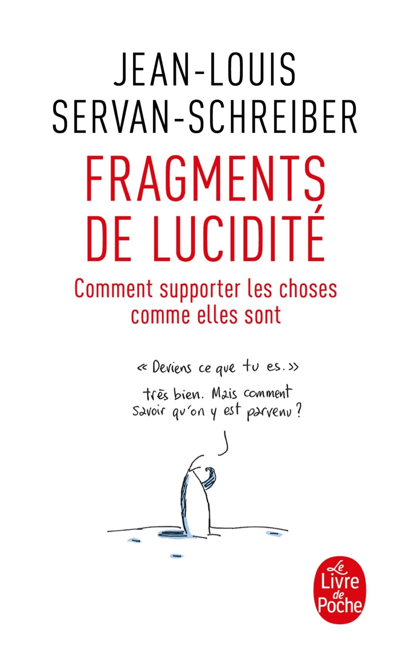 FRAGMENTS DE LUCIDITE