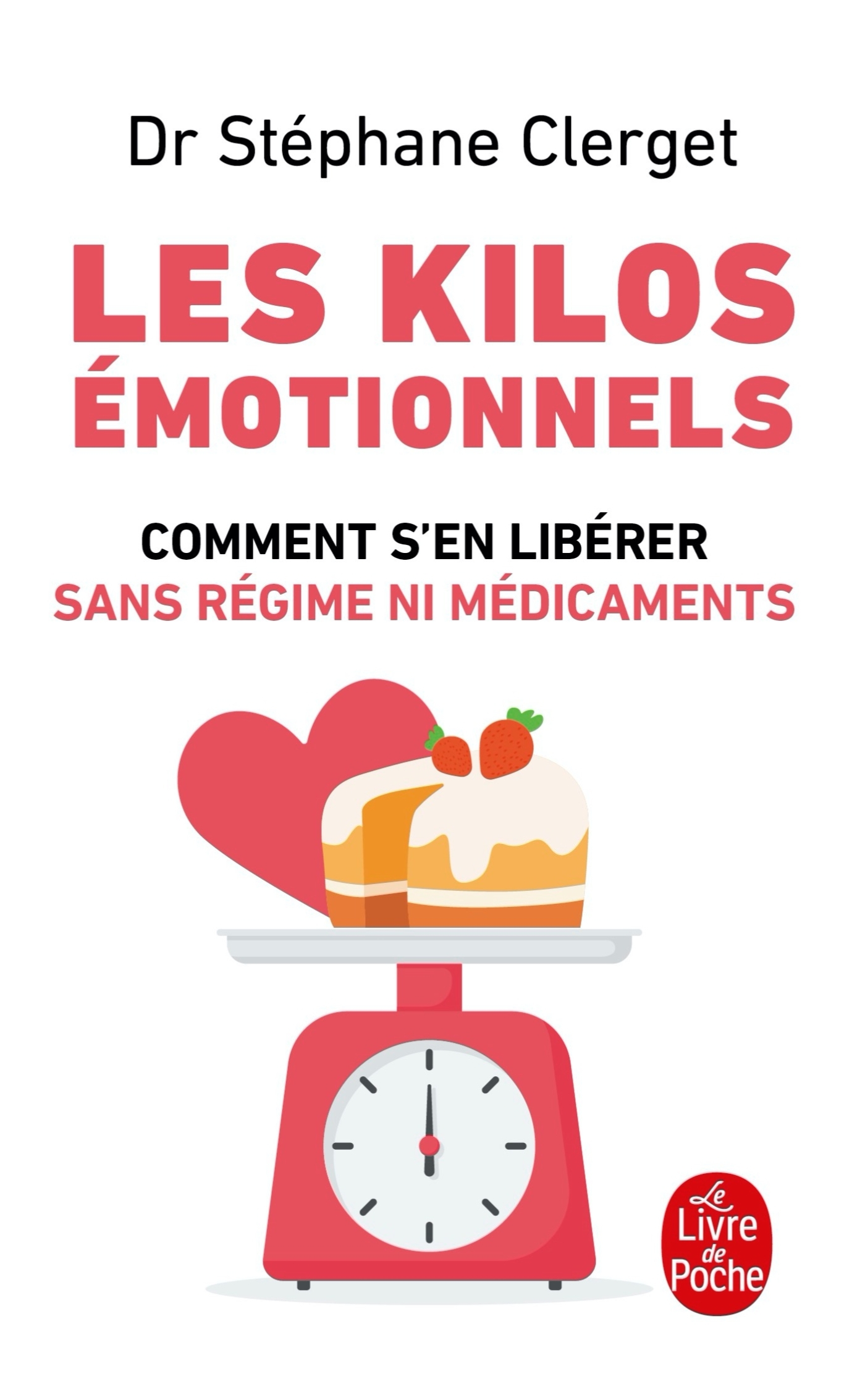LES KILOS EMOTIONNELS