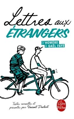 LETTRES AUX ETRANGERS
