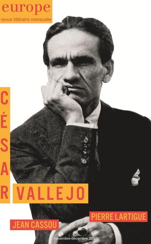 CESAR VALLEJO / JEAN CASSOU