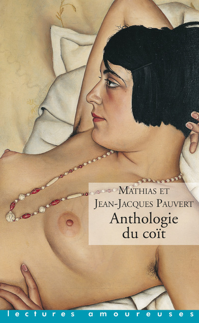 ANTHOLOGIE DU COIT