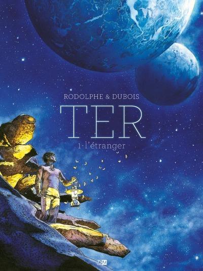 TER - TOME 1 L'ETRANGER