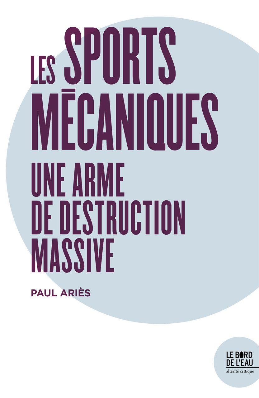 SPORTS MECANIQUES (LES)