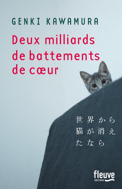 DEUX MILLIARDS DE BATTEMENTS DE COEUR