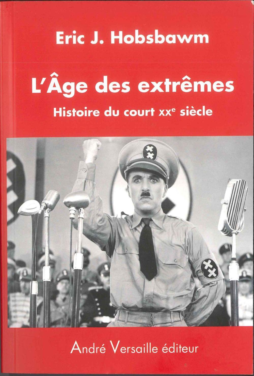 L AGE DES EXTREMES