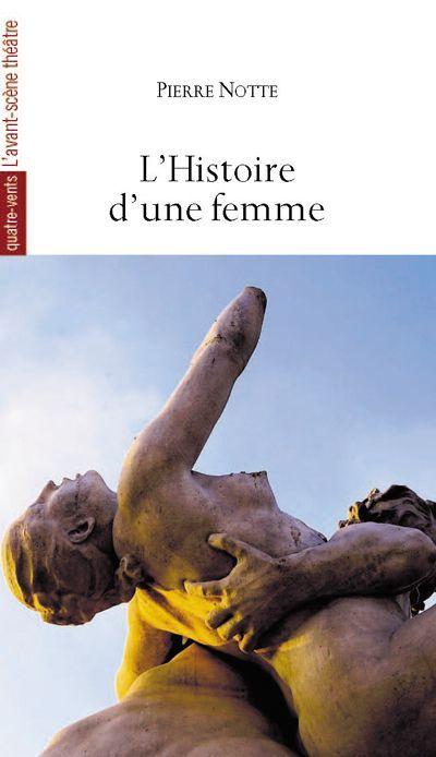 HISTOIRE D'UNE FEMME (L)