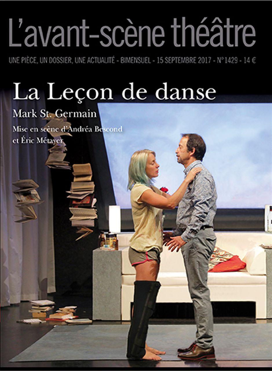 LECON DE DANSE (LA)