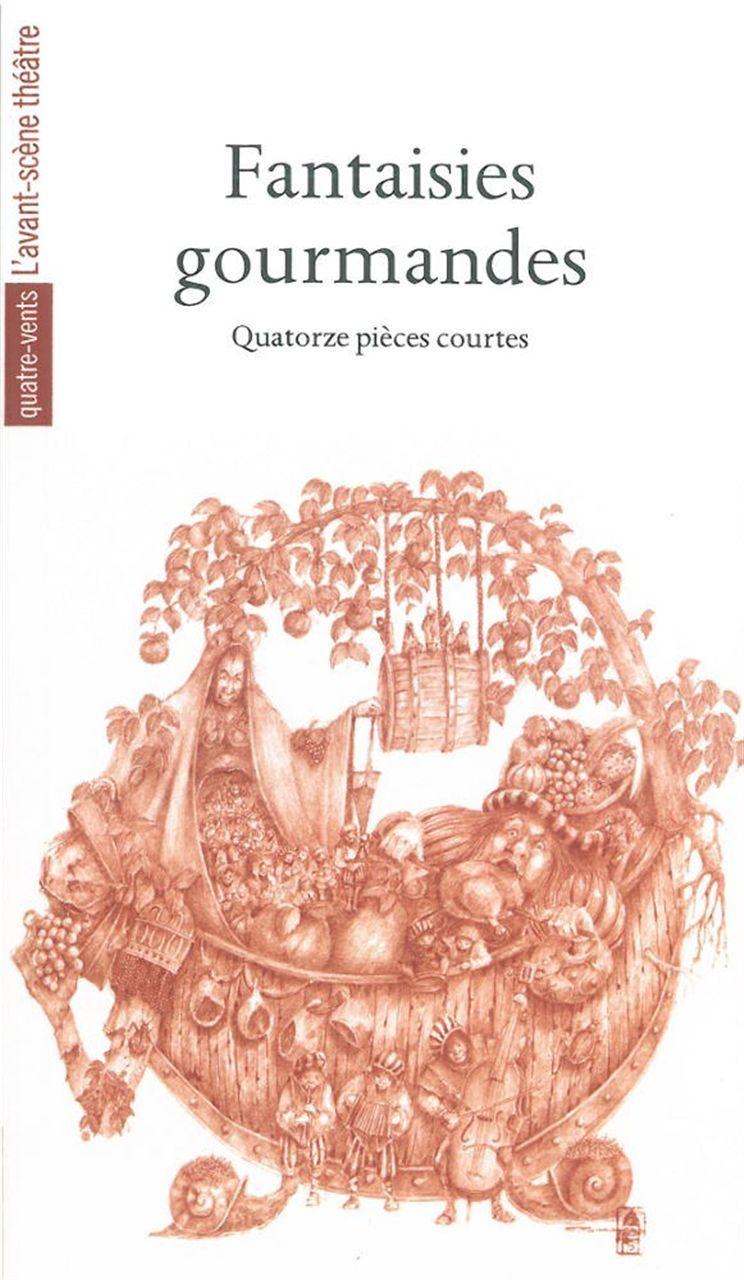 FANTAISIES GOURMANDES