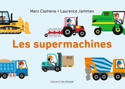 LES SUPERMACHINES
