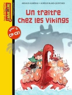 UN TRAITRE CHEZ LES VIKINGS