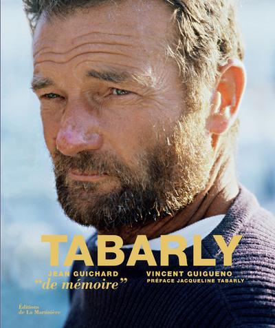 TABARLY - DE MEMOIRE