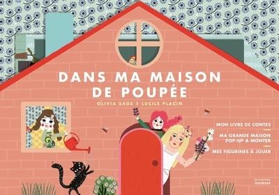 DANS MA MAISON DE POUPEE