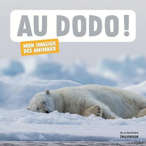 AU DODO! MON IMAGIER DES ANIMAUX