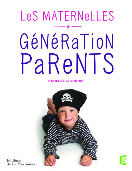 GENERATION PARENTS