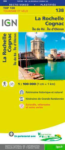 TOP100138 LA ROCHELLE.COGNAC