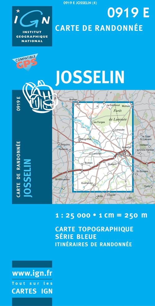 JOSSELIN
