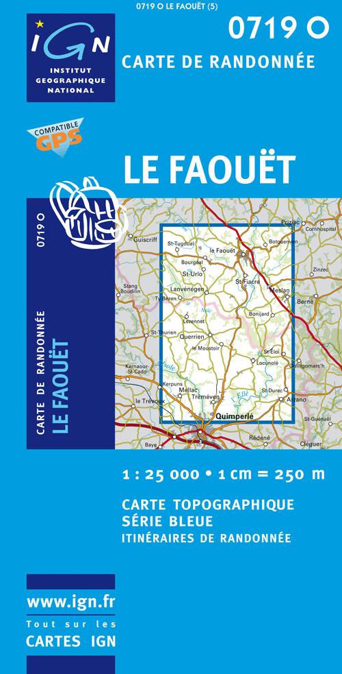 AED 0719O LE FAOUET