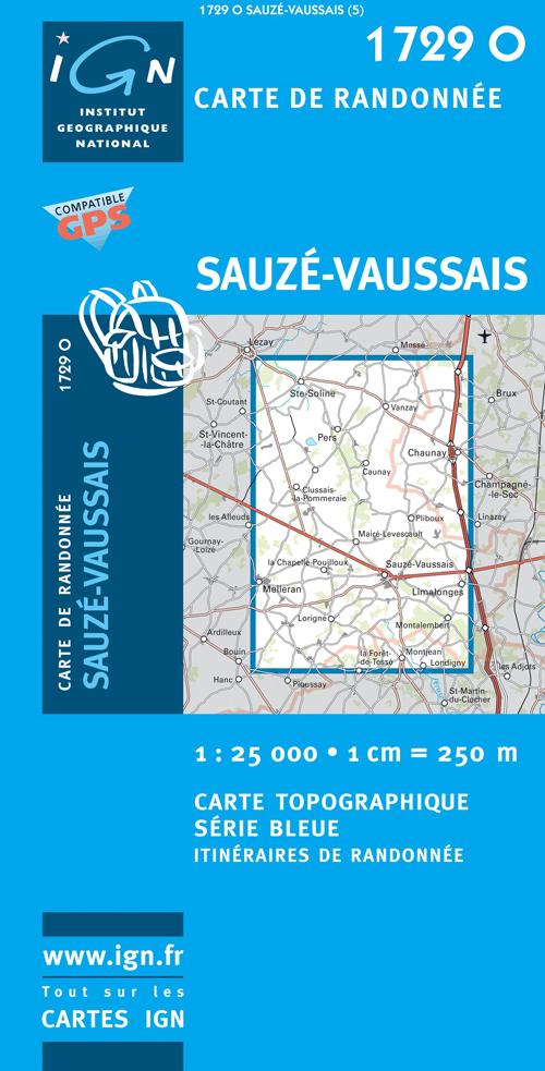 SAUZE-VAUSSAIS