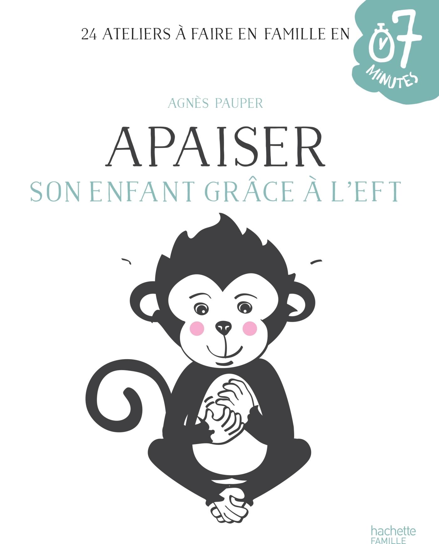 APAISER SON ENFANT GRACE A L'EFT