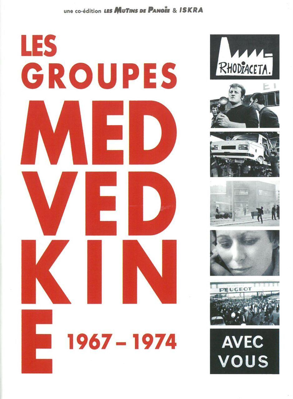 GROUPES MEDVEDKINE (LES)