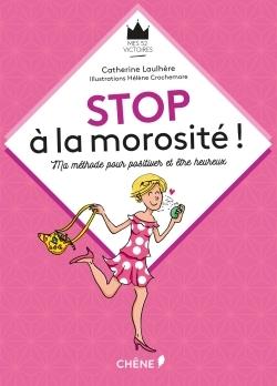 STOP A LA MOROSITE !