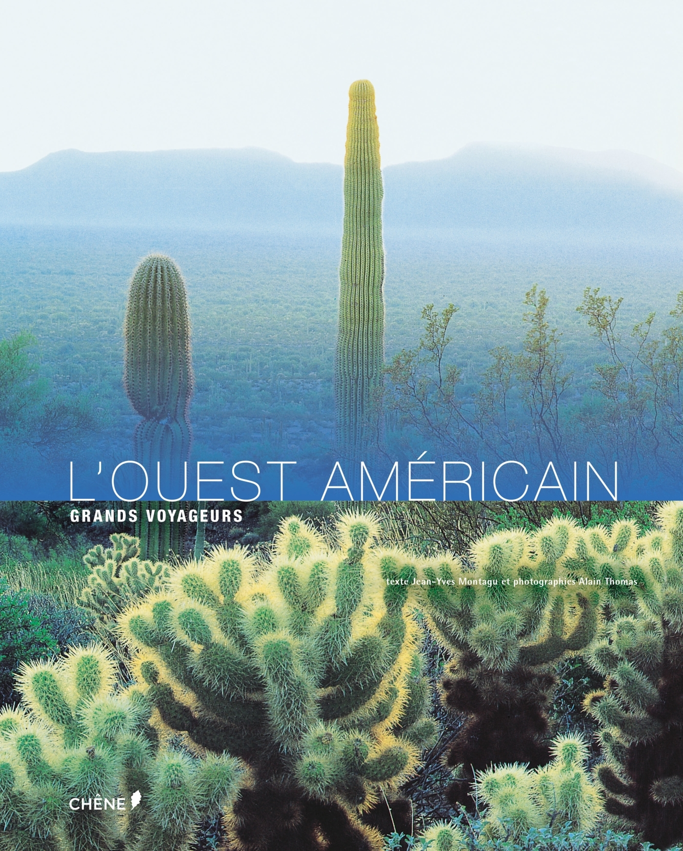 L'OUEST AMERICAIN NED