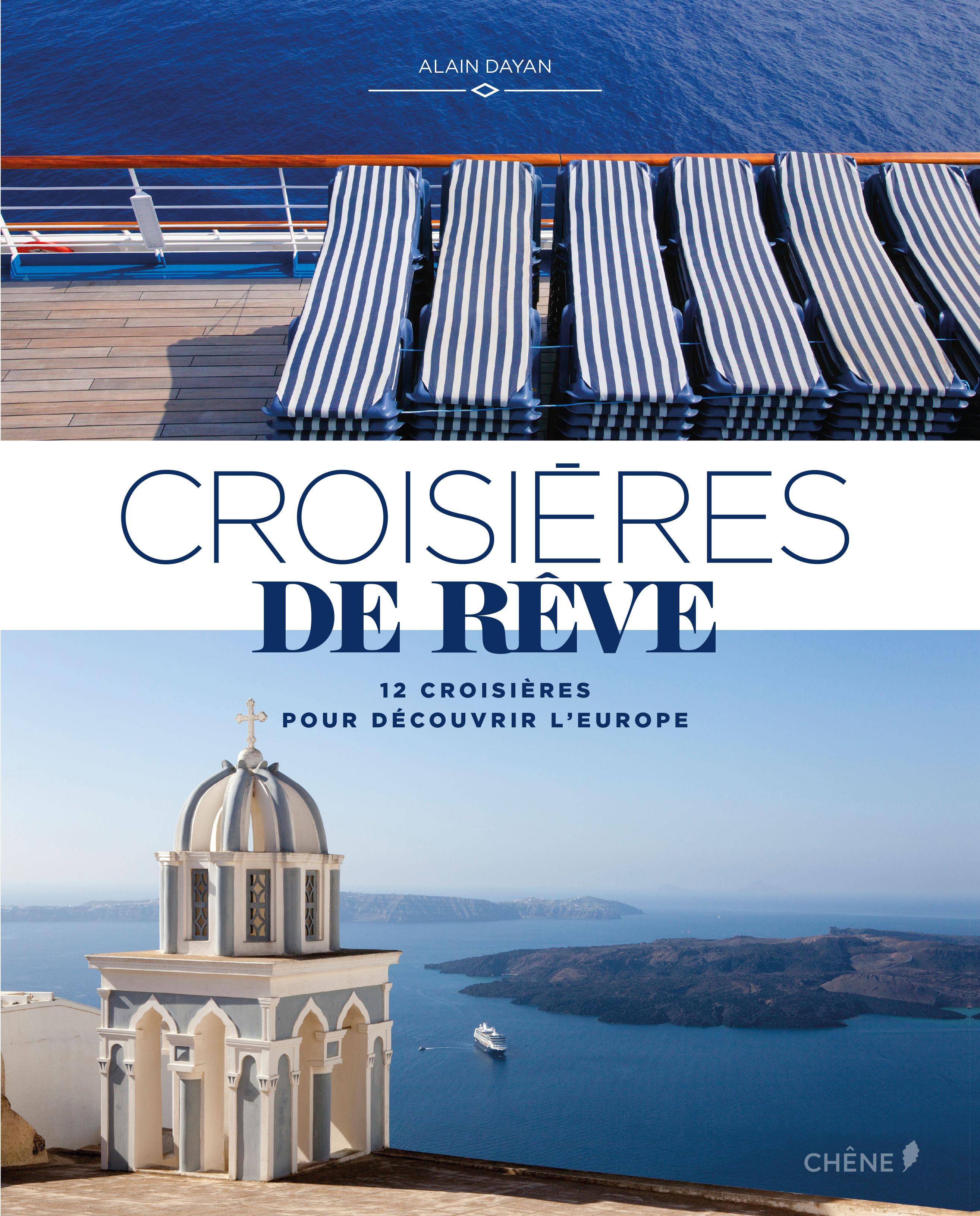 CROISIERES DE REVE