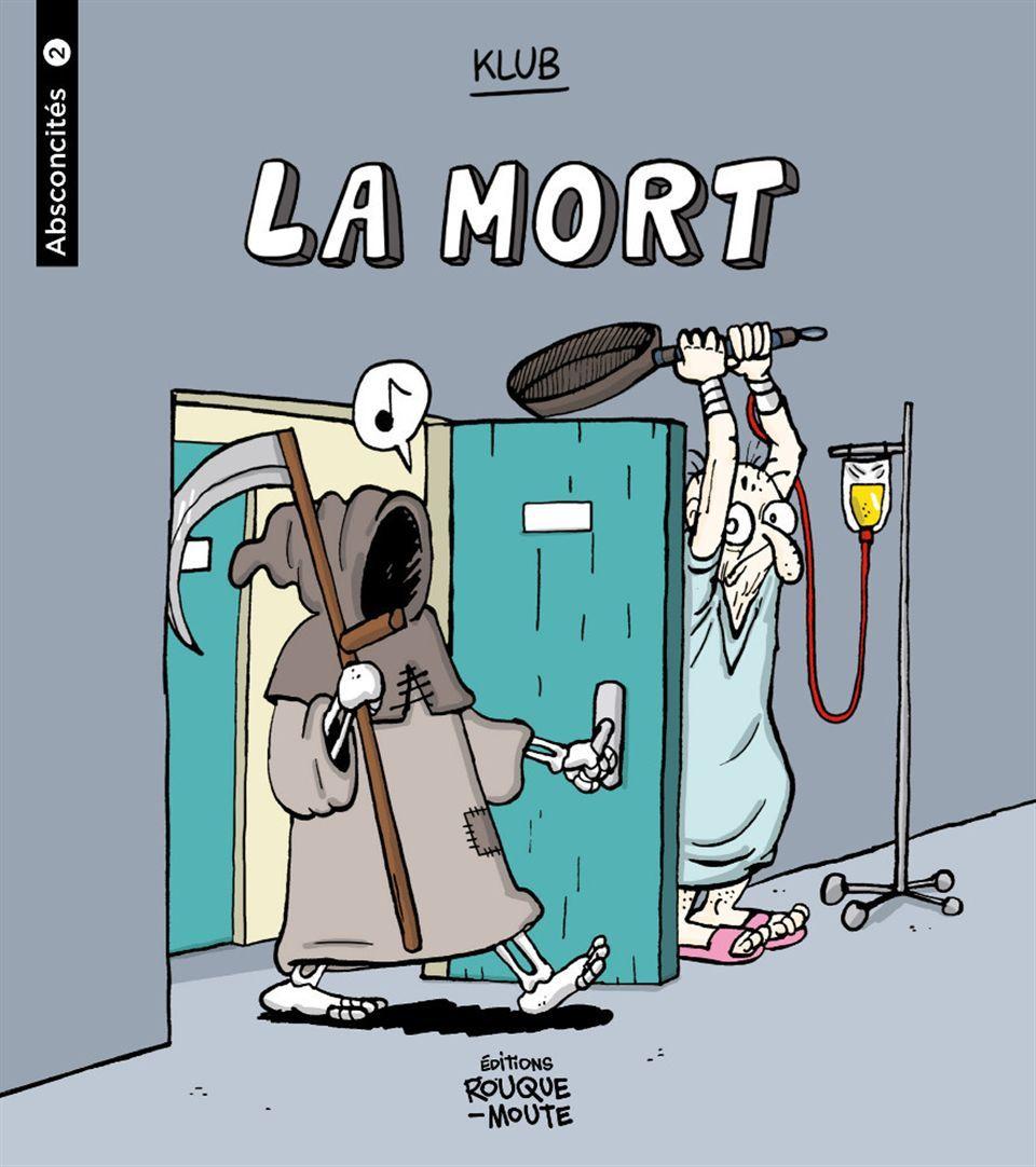 ABSCONCITES N 2 - LA MORT