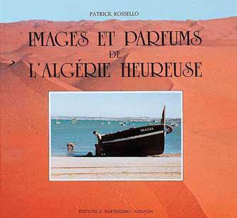 IMAGES - PARFUMS D'ALGERIE