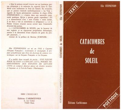 CATACOMBES DE SOLEIL