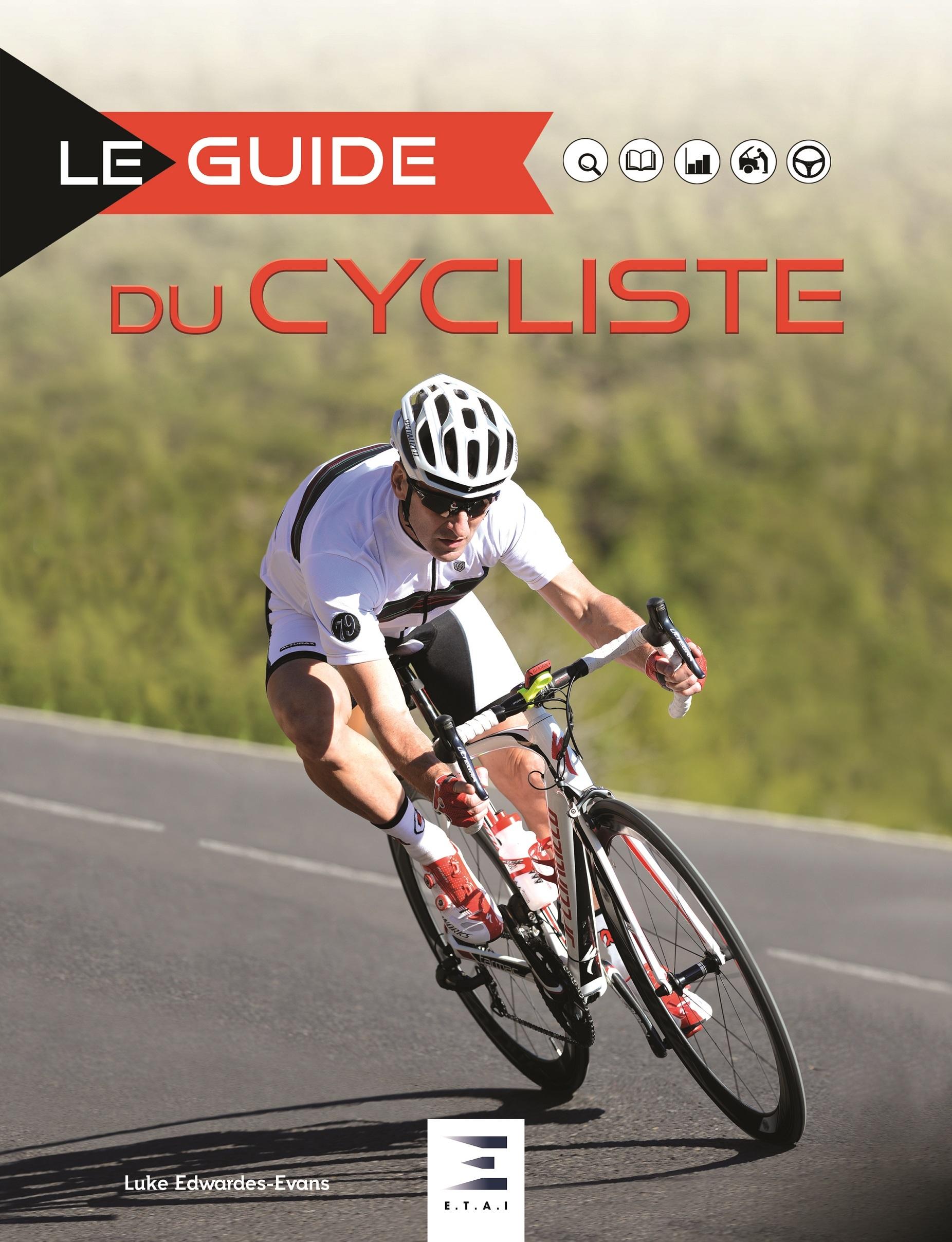 LE GUIDE DU CYCLISTE