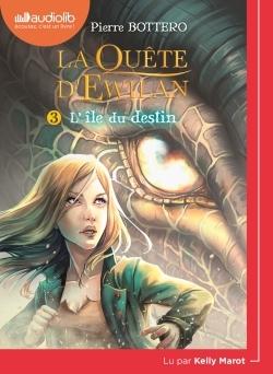 LA QUETE D'EWILAN 3 - L'ILE DU DESTIN