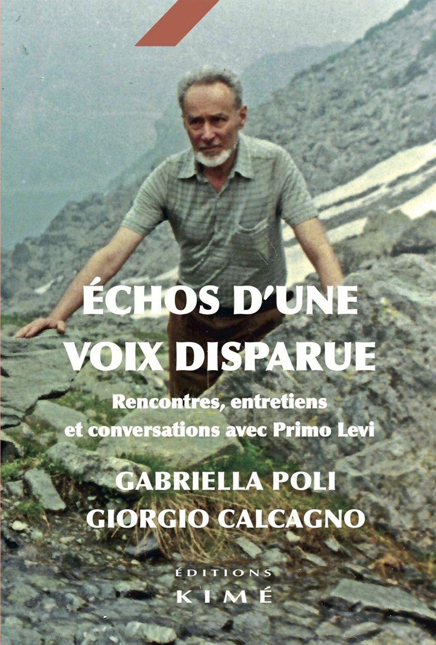 ECHOS D'UNE VOIX DISPARUE