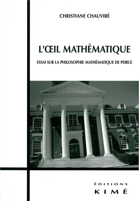 OEIL MATHEMATIQUE (L')