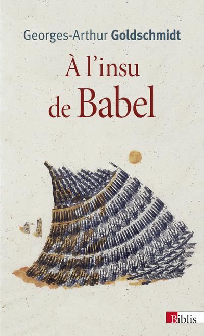 A L'INSU DE BABEL