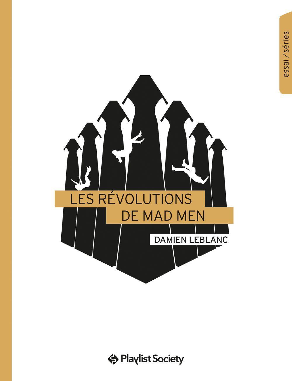 LES REVOLUTIONS DE MAD MEN