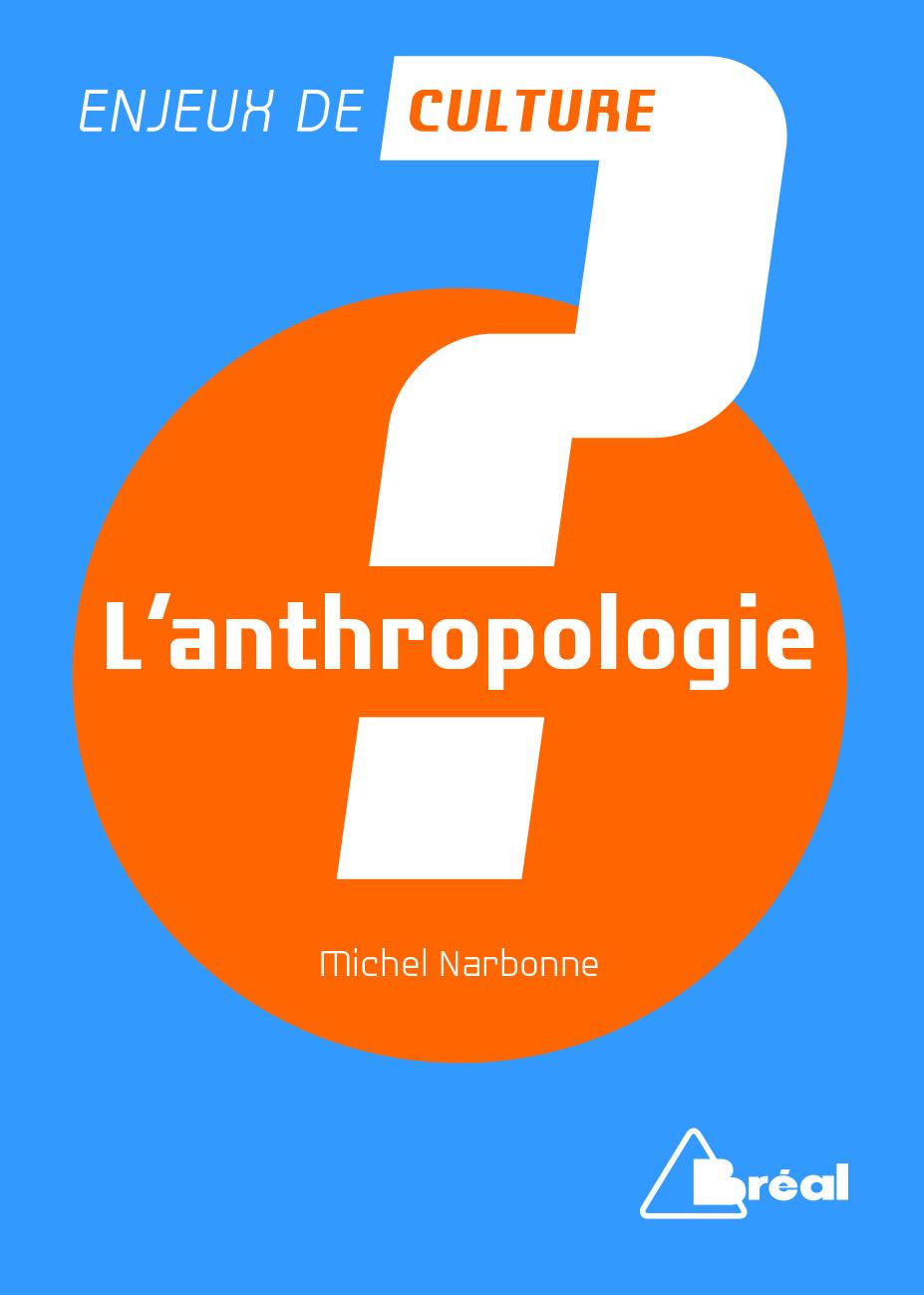 ANTHROPOLOGIE (L')