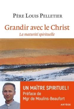 GRANDIR AVEC LE CHRIST