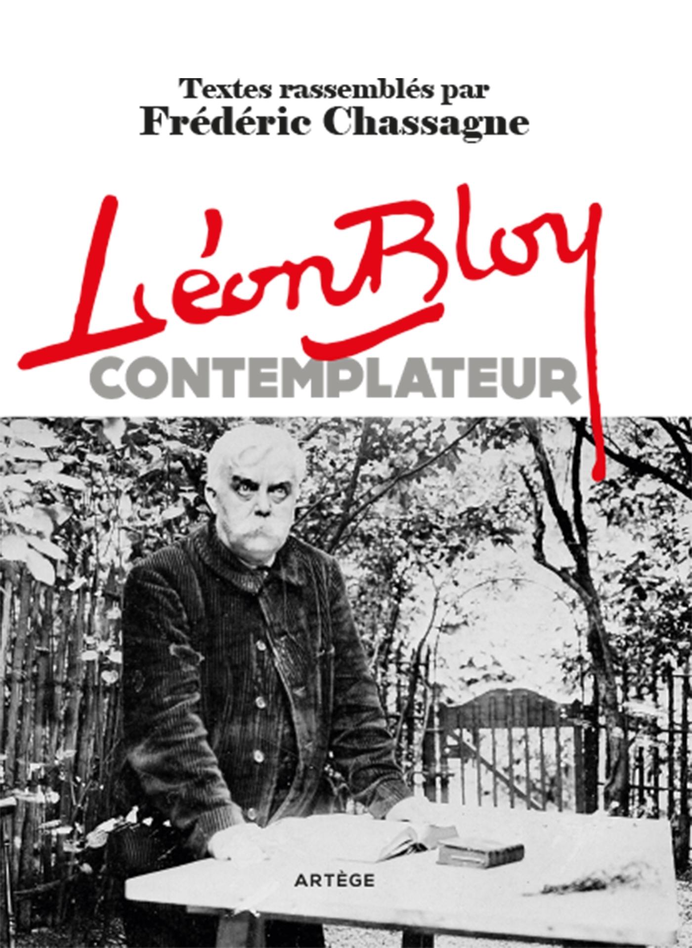 LEON BLOY CONTEMPLATEUR