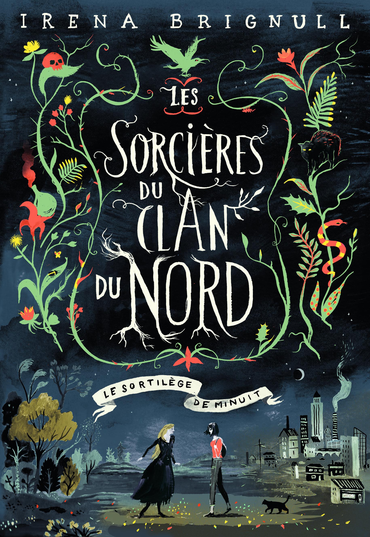 LES SORCIERES DU CLAN NORD - 1