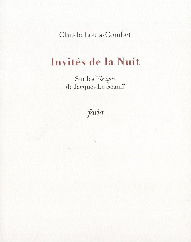 INVITES DE LA NUIT (LES)