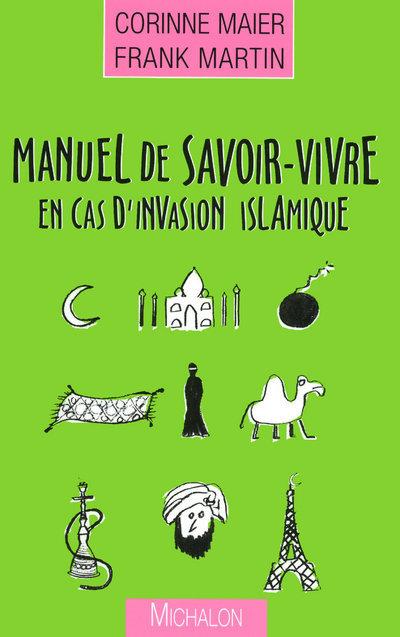 MANUEL SAVOIR-VIVRE CAS INVASI