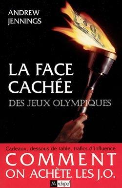 LA FACE CACHEE DES JEUX OLYMPLIQUES