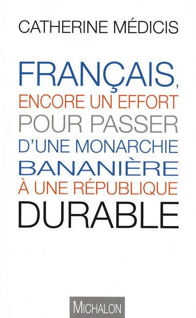 FRANCAIS ENCORE UN EFFORT