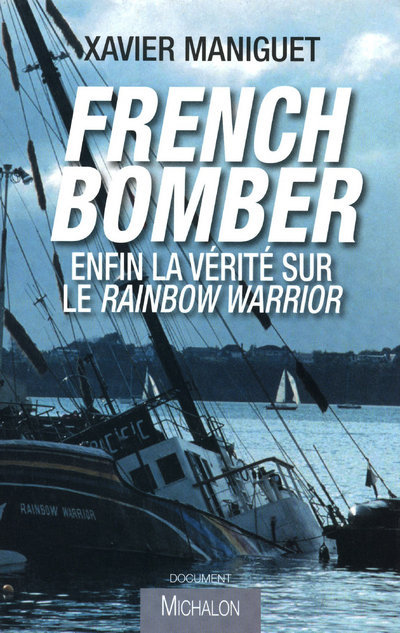 FRENCH BOMBER ENFIN LA VERITE