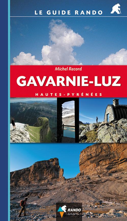 GAVARNIE-LUZ/GUIDE RANDO